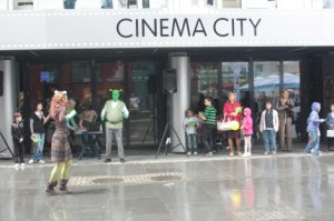 Multiplex Cinema City