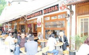 Buregdžinica Bosna