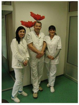 Privatna stomatološka ordinacija - Aščerić dr Safet