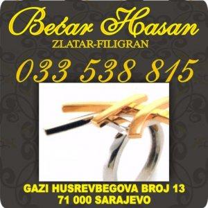 Hasan Bećar