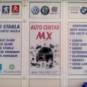 Autocentar Autostakla MX