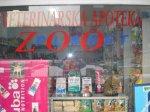 Veterinarska apoteka Zoo planet