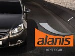 Alanis rent a car