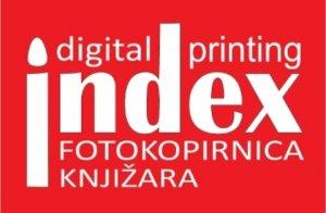 Kopirnica Index