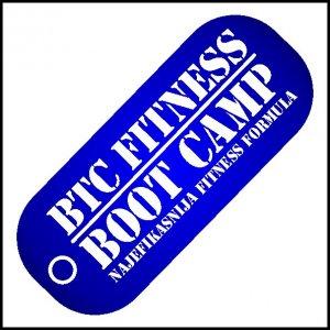 BTC Fitness bootcamp