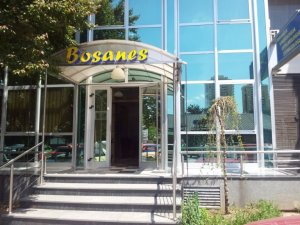 Bosanes