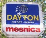 Dayton mesnica