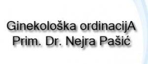 Ginekološka ordinacija Dr. Nejra Pašić