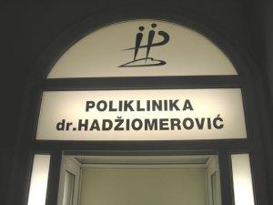 Dr. Hadžiomerović