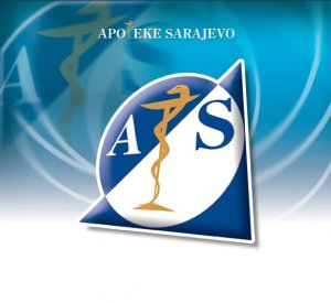 Apoteke Sarajevo