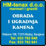 HM-Tenax