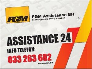 PGM ASSISTANCE BH