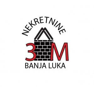 """Agencija za nekretnine""""3M"""""""