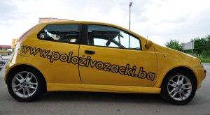 AutoSkola LifeLine Sarajevo www.polozivozacki.ba