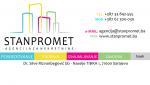 Agencija za promet nekretninama STANPROMET